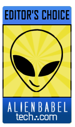 AlienBabelTech Editor's Choice