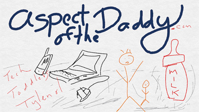 Aspect of a Daddy Show