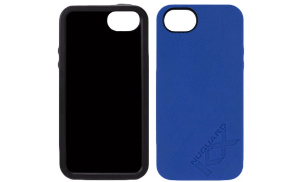 KX Case Front and Back