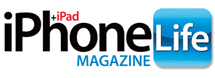 iPhone Life Magazine logo