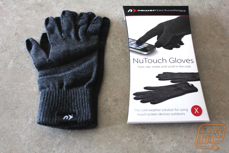 NuTouch Gloves