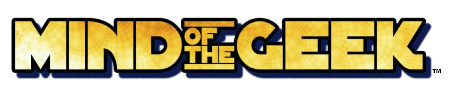 Mind of the Geek logo