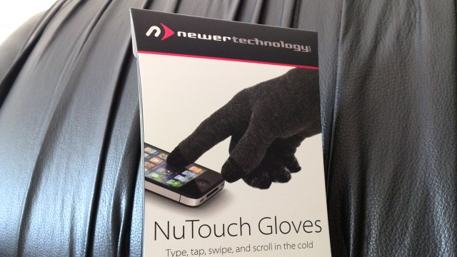TechnologyTell NuTouch Image 1