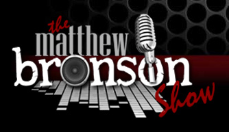 The Matthew Bronson Show logo