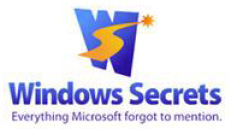 Windows Secrets logo