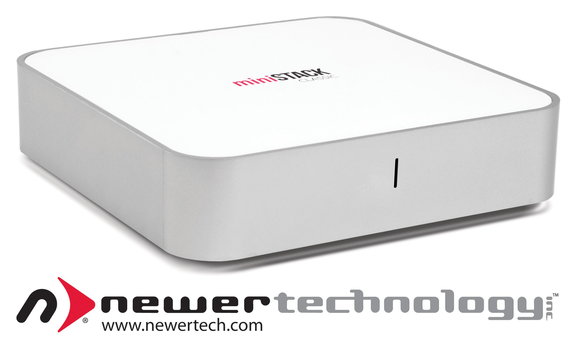 Newer Technology® : News Room : Press Release : Newer Technology ...