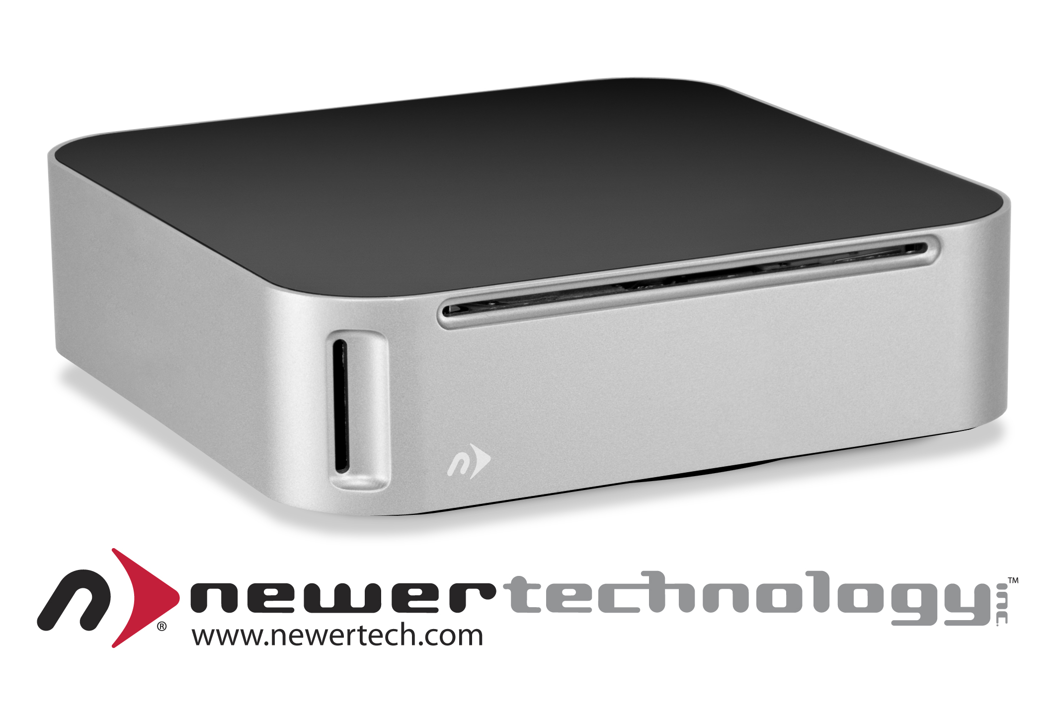 NewerTech crams an optical drive in the miniStack Max, combines SD ...