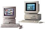 Macintosh IIvi, IIvx, Performa 600 series computers