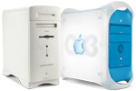 Power Macintosh G3 - all models, entire series