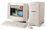 Power Macintosh and Performa 6400, 6500 Series