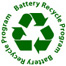 NoteBook Battery Recycling
