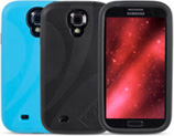 NuGuard KX case for Galaxy S4