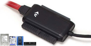 USB Universal Drive Adapter