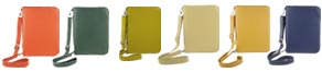 iFolio for Apple iPad Multiple Colors