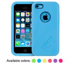 NuGuard KX for iPhone 5C