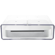 NuShelf Mac mini 2010, 2011, 2012 to Current Front