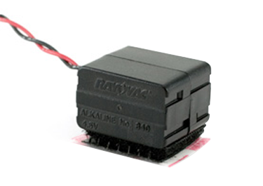 4.5V PRAM Battery for Mac