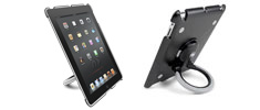 NuGuard GripStand 3 for Apple iPad 3