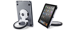 NuGuard GripStand for Apple iPad mini