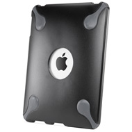 NuGuard GripStand with Black iPad