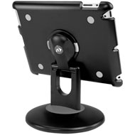 NuGuard GripStand 2 with GripBase Back Horizontal Black