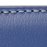 iFolio blue Stitching