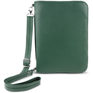 iFolio dark green Front