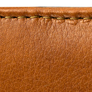 iFolio tan Stitching