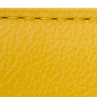 iFolio yellow Stitching