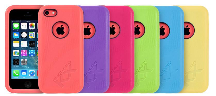 Iphone C Color Blue
