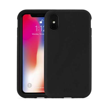 Gallery - KX for iPhone XR - Black - Thumbnail