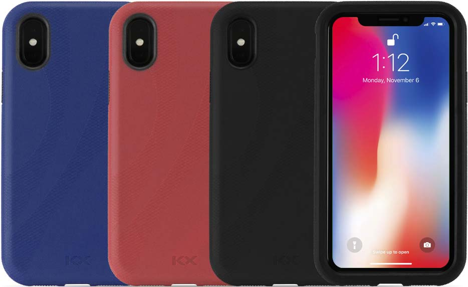 NuGuard KX for iPhone X