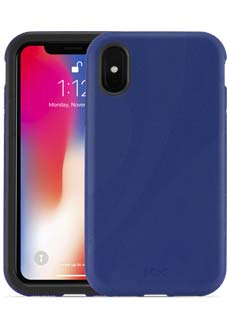 Midnight KX Case for iPhone X