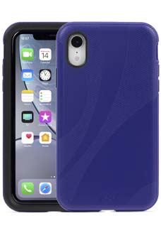 Midnight KX Case for iPhone Xr