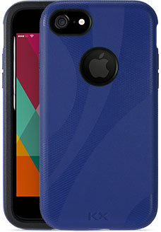 Midnight KX Case for iPhone 7