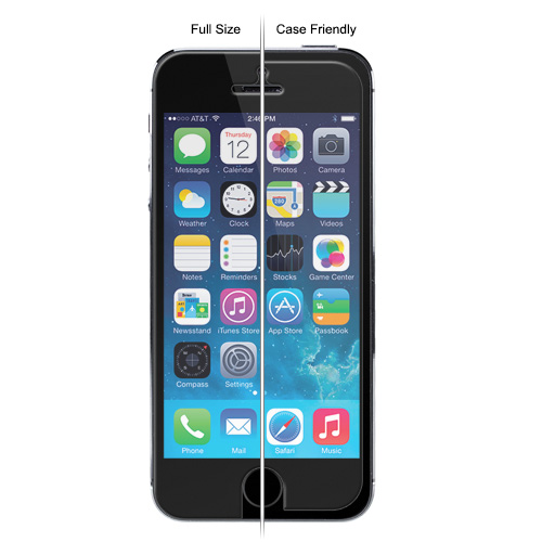 NuGuard KXs for iPHONE 4/4S