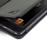 The Pad Protector mini Black Magnetic Function