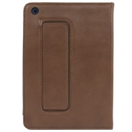 The Pad Protector mini Brown Back