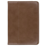 The Pad Protector mini Brown Closed