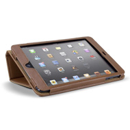 The Pad Protector mini Brown Flat