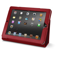 The Pad Protector 3 Red Front