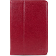The Pad Protector mini Red Closed