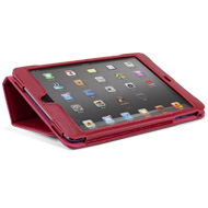 The Pad Protector mini Red Flat