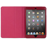 The Pad Protector mini Red Open