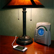 Power2U on your night stand