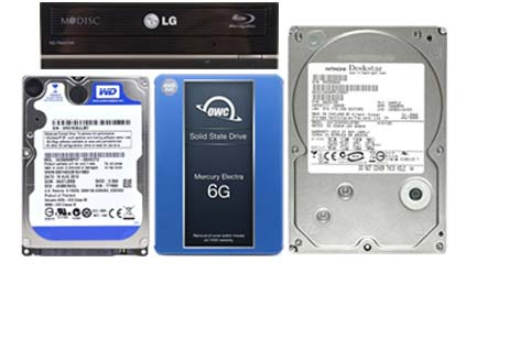 GREAT For Easy Data Transfer After Upgrading Internal Hard Drive!