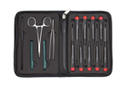 NewerTech 14 piece portable toolkit
