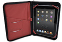 NewerTech iFolio Dark Red