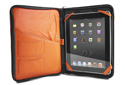 NewerTech iFolio Orange